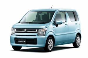 Car Guide & Price Table - NIPPON RENT-A-CAR
